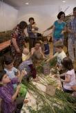 Copii la programele De dragul artei