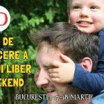 10 recomandari de timp liber in Bucuresti, 17-18 martie