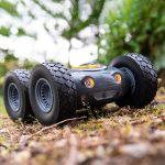 rugged robot robot programabil