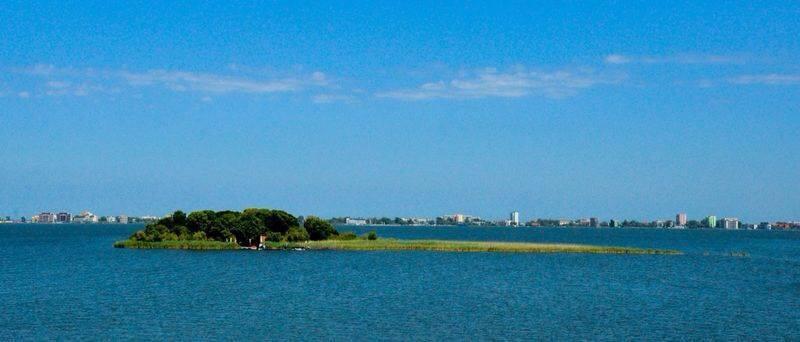 Insula Ovidiu, foto: facebook.com/insulaovidiumamaia
