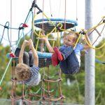Siguranta in locuri de joaca pentru copii