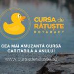 Itsy Bitsy FM participa la evenimentul caritabil Cursa de Ratuste Rotaract