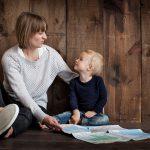 Arta negocierii cu cei mai buni profesori – Copiii!