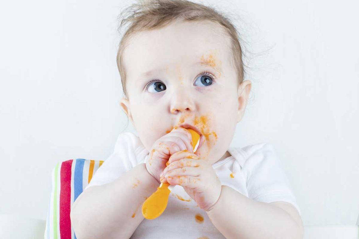 Mierea la bebelusi poate cauza mari probleme