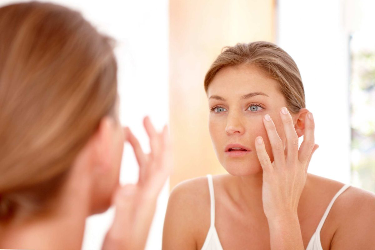 Anti-aging cu remedii homeopate