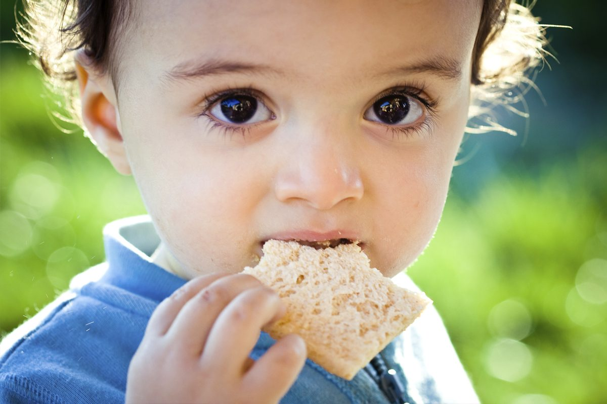 Cum recunosti intoleranta la gluten la copii