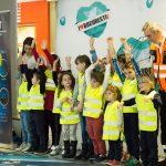 Cum decurge un program de educatie rutiera pentru copii