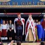 Teatrul Ion Creanga deschide stagiunea estivala cu un program dedicat Centenarului Marii Uniri