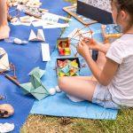 Itsy Bitsy Joaca: Activitati hazlii pentru familii jucause