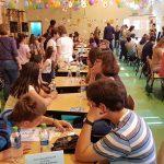 Creativitatea elevilor din scolile speciale la Olimpiada Sigurantei Vulnerabile