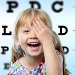 Ochiul lenes la copii: Manifestari si tratament
