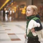 Cum prevenim situatiile in care copilul se pierde de parinte