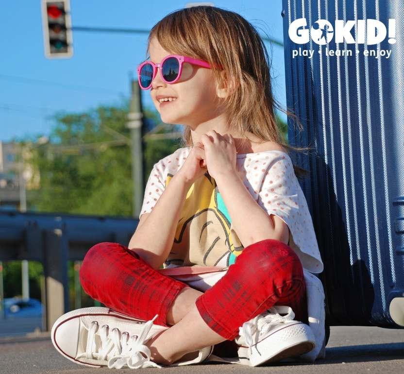 12+ Recomandari GOKID | Weekend Kid-Friendly in Bucuresti 9-10 Iunie