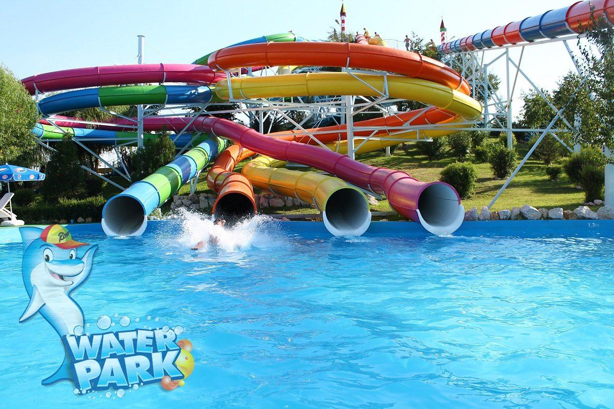Vara asta, ai distractie fara sfarsit la Water Park Otopeni!
