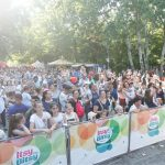 50.000 de parinti si copii au sarbatorit 1 Iunie cu Itsy Bitsy FM