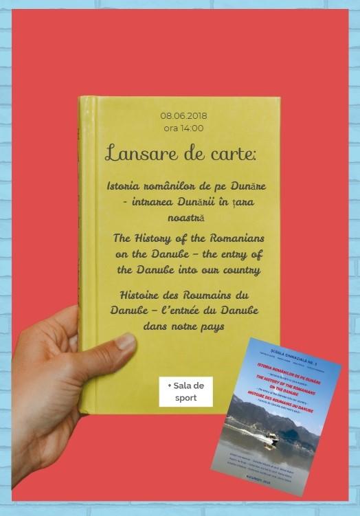Lansare inedita de carte: scrisa si documentata de elevii Scolii Gimnaziale nr. 5 din Bucuresti