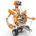 Gadgetul de Marti: Robotelul STEM
