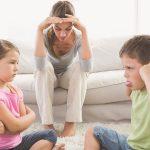 Ce sa faci dupa ce ti-ai pierdut calmul in fata copilului
