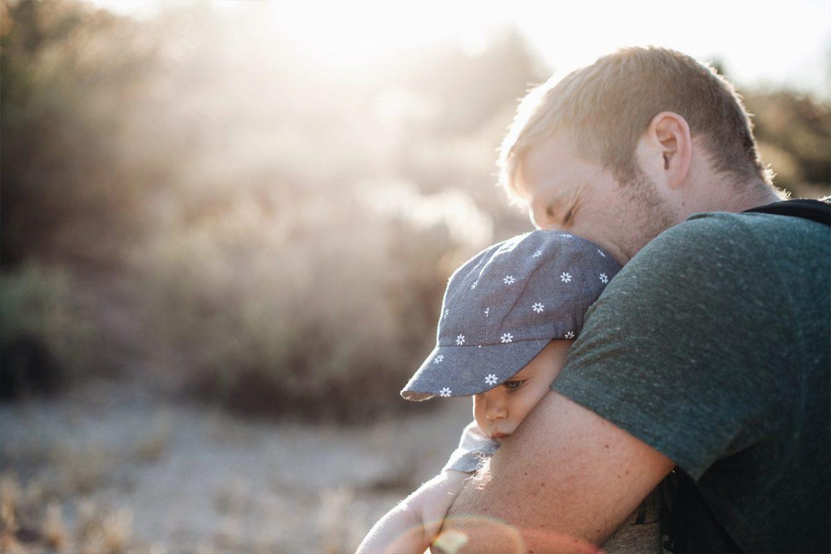 Cum raspunzi la emotiile dificile ale copilului tau