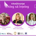 Asociatia Calatoria Divortului lanseaza campania #AmDivortat