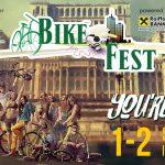 BikeFest 2018: Pedalam pentru o cauza buna