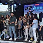 Amintiri cu Marius Moga si 100 de copii, de la DeMoga Music Junior Camp