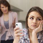 Timp de calitate in familie la varsta adolescentei