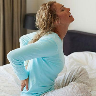 De aceea durerea in coloana vertebrala intre lamele umarului