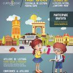 Festivalul NARATIV: 100 de feluri in care poti citi o poveste