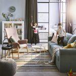 Noul Catalog IKEA aduce si mai multe povesti despre acasa