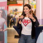 """Ela Craciun sustine """"Gradinite fara Bullying"""", prin evenimentul """"Super mame cu Super puteri"""""""