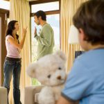 Conflictele dintre parinti pot fi si bune
