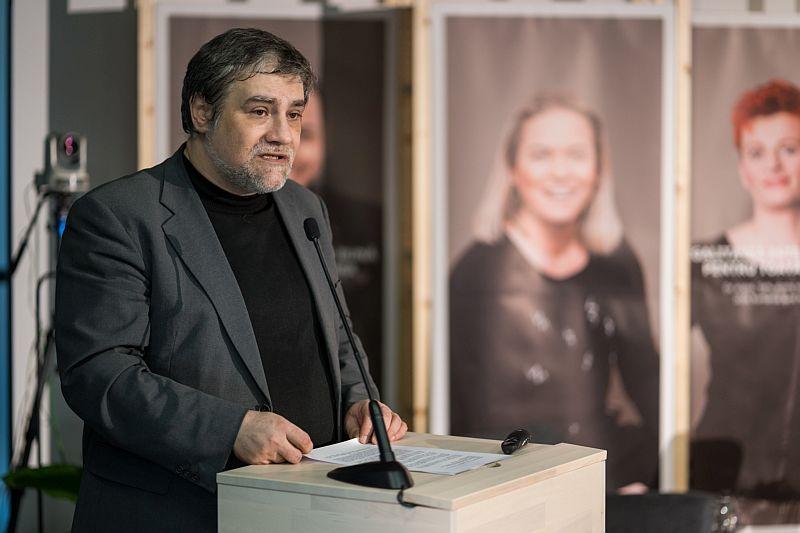 Eugen Crai, Ambasador al Cartei Diversitatii din Romania
