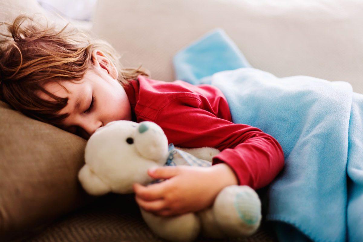 Ce se intampla in visele copiilor