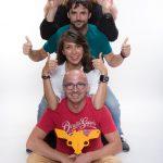 LittleImpro: Un nou sezon de improvizatie pentru copii si parinti