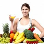 O alta atitudine fata de fructe si legume