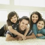 Importanta timpului petrecut in familie