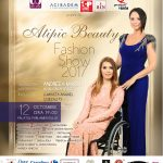 Gala Atipic Beauty 2017