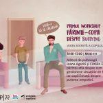 Viata secreta a copilului tau: Campania care adreseaza fenomenul bullying