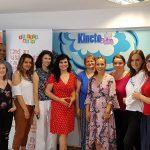 BABY LOVES GYM: Proiect de constientizare al Asociatiei KinetoBebe