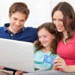 Impactul tehnologiei asupra copiilor si parintilor