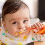 Greseli in alimentatia copilului mic