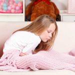 Parazitii intestinali: Manifestari la copii