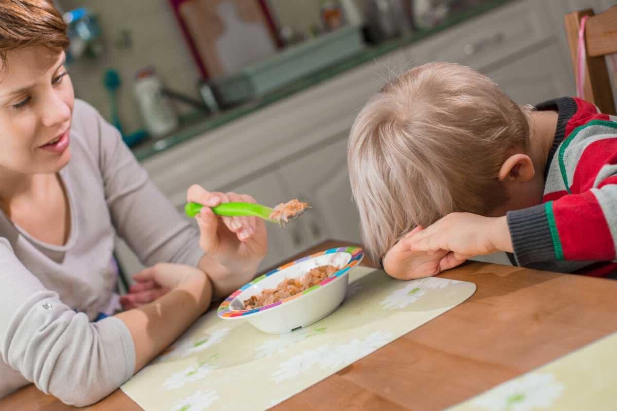 Cum dezvolta copiii intolerante alimentare