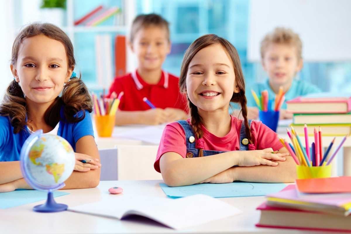 Ce poate fi imbunatatit la scoala – cu Cezara, 8 ani