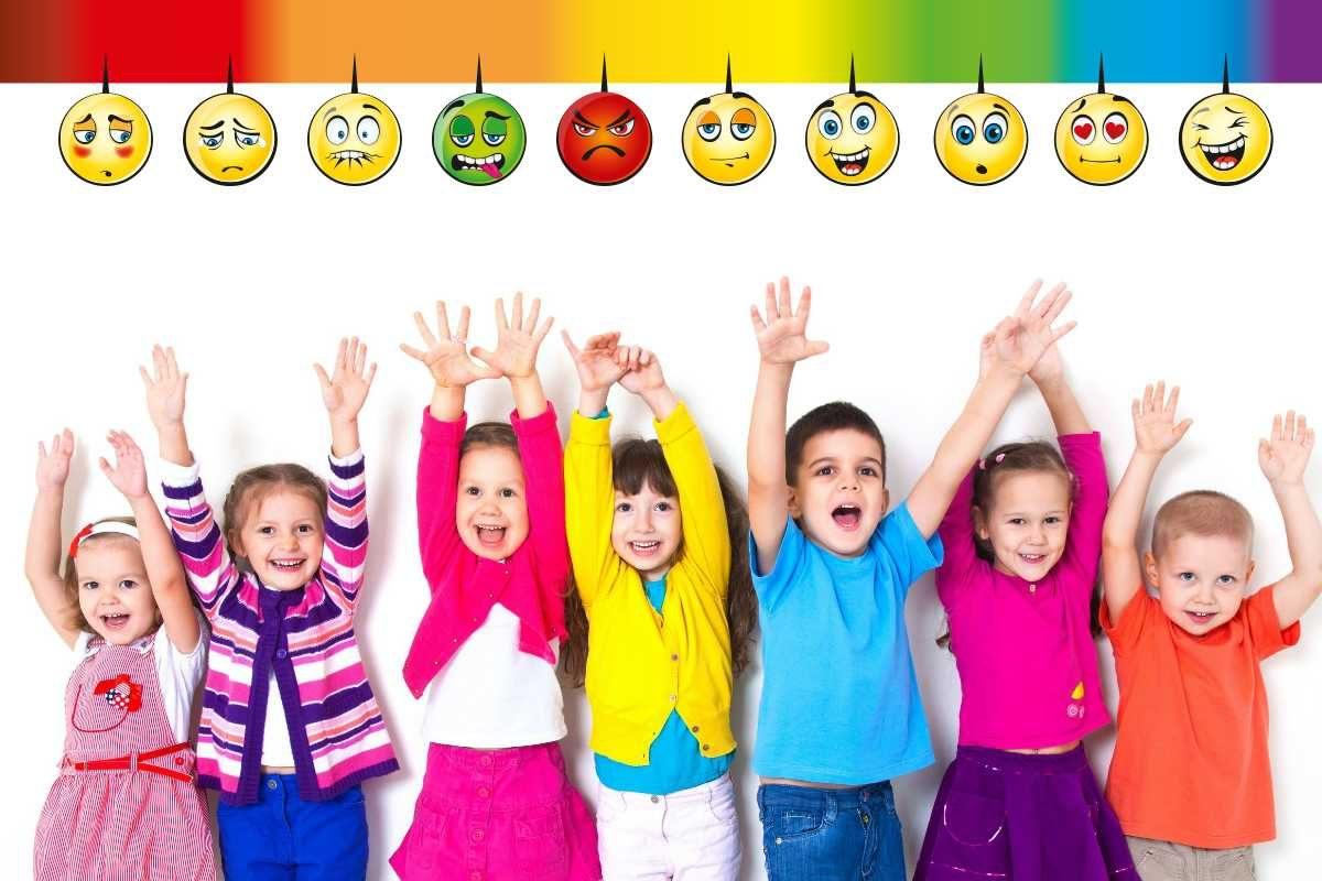 De la dezvoltare emotionala pana la Gradinite fara Bullying