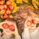 Cum protejam imunitatea copilului toamna