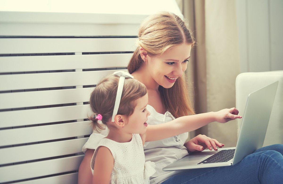 Oportunitati si provocari pentru parintii copiilor digitali
