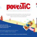 Lansarea PovesTIC, aplicatia mobila de povesti pentru copii