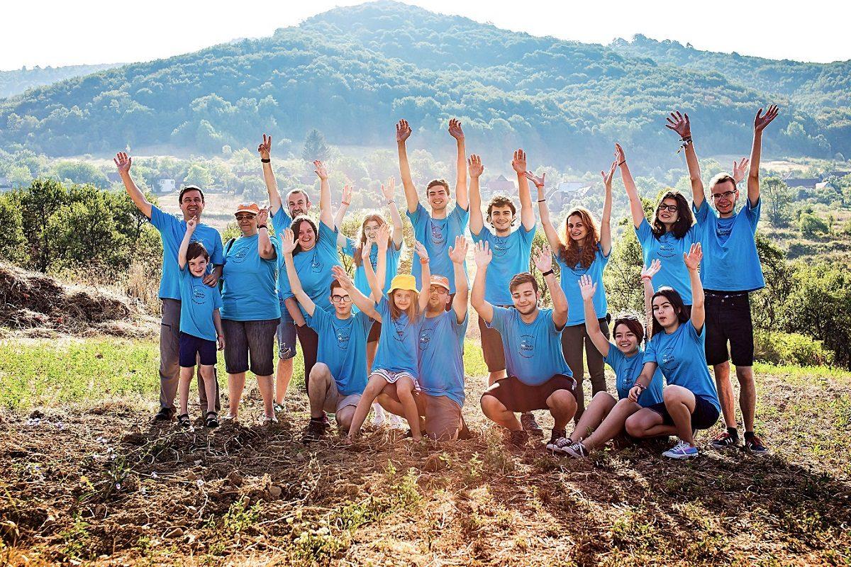 NoGravity Club: Lectii invatate din tabara pentru olimpicii la geo-stiinte